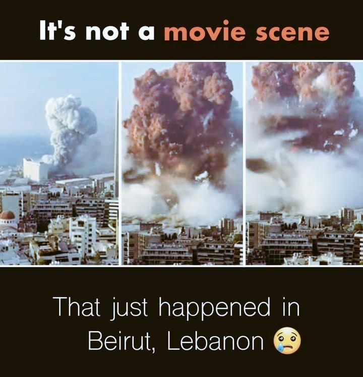 Pray for lebanon😭🙌❤#Beirut #Prayer #Lebanon #GodBlessLebanon