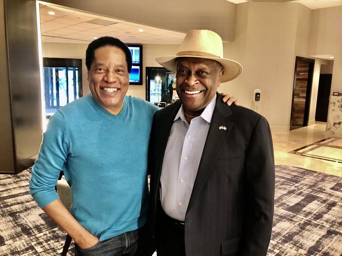 Honoring Herman Cain...    #UncleTomFilm