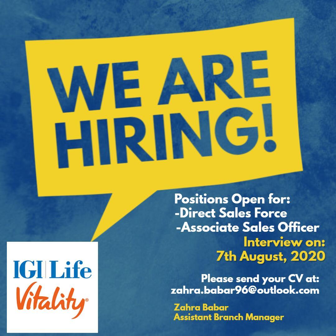 #JobAlert #Islamabad