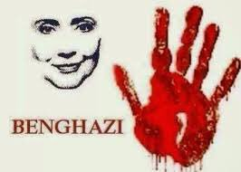 As I have been saying each morning and evening for a very time now, @HillaryClinton:   WE, THE AMERICAN PEOPLE, WILL NOT FORGET YOUR REFUSAL TO ACT, LEADING TO THE DEATHS OF FOUR GREAT AMERICAN HEROES IN BENGHAZI, LIBYA NEVER!!!  Killing AMERICAN heroes DOES make a difference.