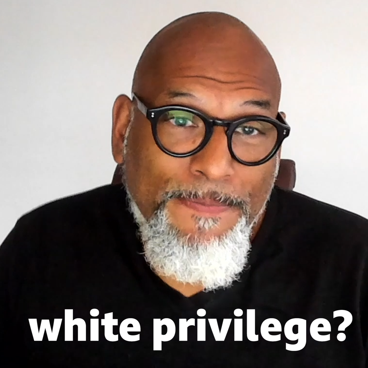 What is white privilege?   We asked @JohnAmaechi, psychologist, best-selling author and former NBA basketball player to explain it for us.  👉