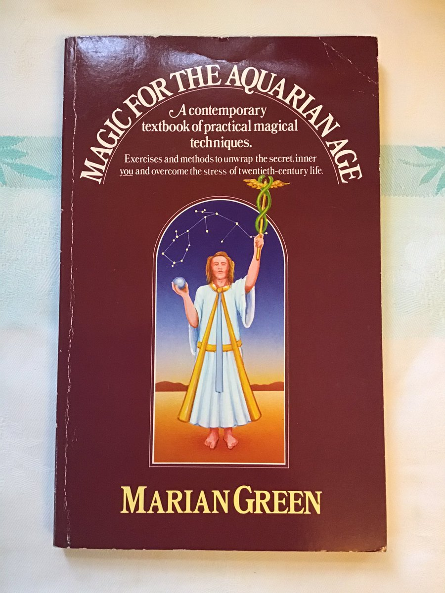 Newly listed today , hit our bio link to get this & more   #books #booksforsale #bookshop #booksale #walsall #westmidlands #Wolverhampton #birmingham #london #england  #newage #wicca #wiccan #witches #witchcraft #occult #theoccult #astrology #tarot