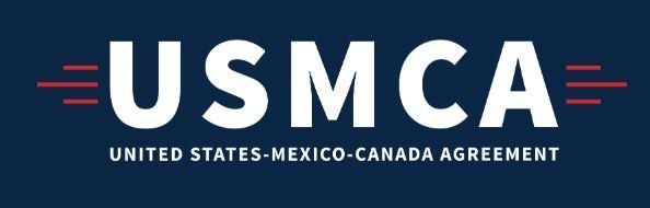 #USMCA's new rules of origin help rebuild U.S. production re-establishing domestic supply chains in many industrial sectors. Learn more about the benefits of #USMCA:
