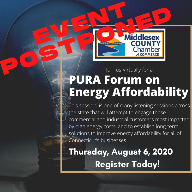 Due to the widespread power and internet outages, we're going to postpone the webinar that was scheduled for tomorrow, August 6th and will be in touch with a new date and time shortly.