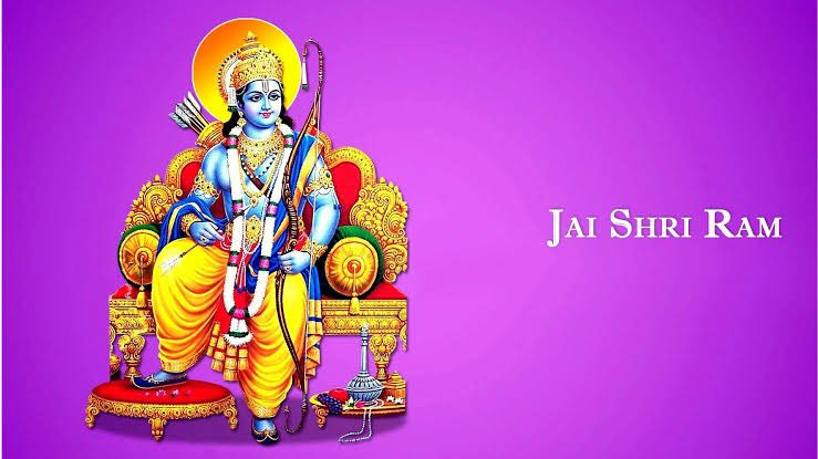 The beauty of Lord Rama lies in his character, not in his name. He is a symbol of the victory of right over the evil. There is wave of happiness across the world today. It is a moment of great satisfaction. #JaiShriRam