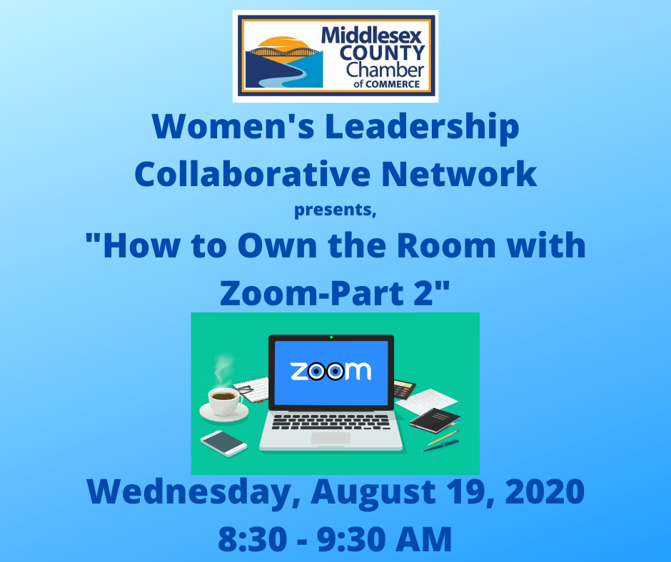Learn how to show up like a pro online! Topics such as lighting, perfect camera angles and the physical aspects of showing up with presence online will be covered. This cameras-on, experiential session will infuse enthusiasm into your Zoom experience.