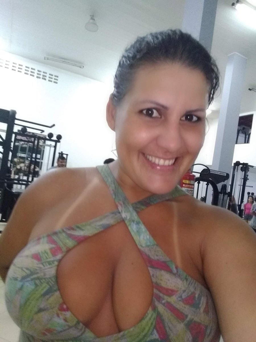 En el gym preparando el cuerpito