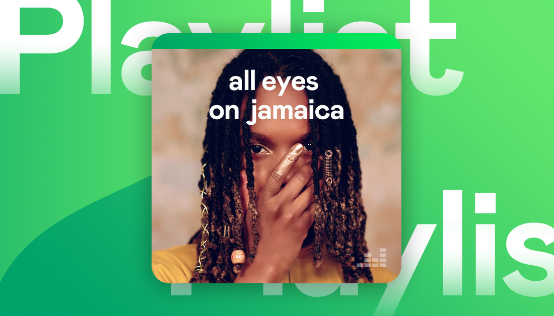 It's #JamaicanIndependenceDay! Drop a 🇯🇲  below if you love Jamaican culture.  Celebrate by listening to the sounds of @originalkoffee, @ChronixxMusic, @SkipMarley and more on our #AllEyesOnJamaica playlist.