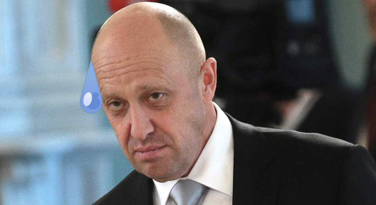 """Coming soon on Bellingcat, the stories that got """"Putin's Chef"""" Yevgeny Prigozhin so worried his troll factory faked DMs from our investigators threatening his staff to smear our investigation before we even published it."""