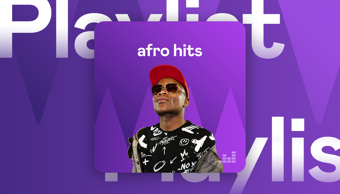Love African music? Press play on our #AfroHits playlist featuring the biggest tracks from @Stonebwoyb, @wizkidayo, @TiwaSavage, @Burnaboy and more  🔥