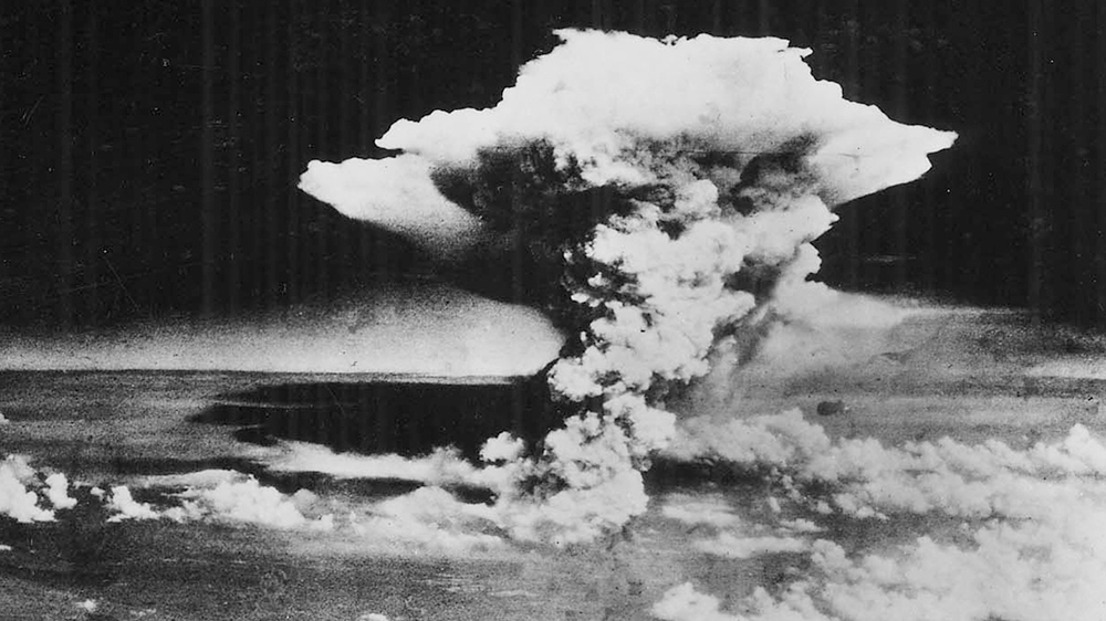 #Hiroshima marks the 75th anniversary of the world's first atomic bombing that killed more than 140,000 people.  The US has never apologised for the bombings