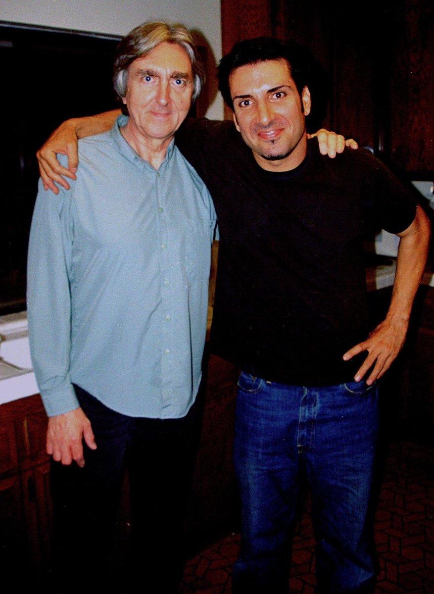 Happy Birthday Maestro!
