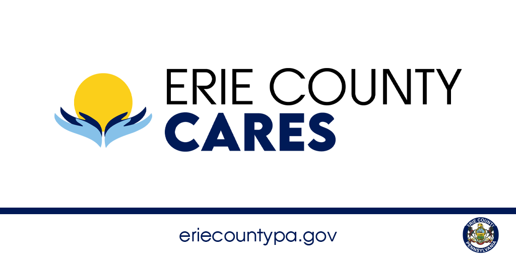 Erie County CARES Act funding prepares to receive grant applications! Learn more here: