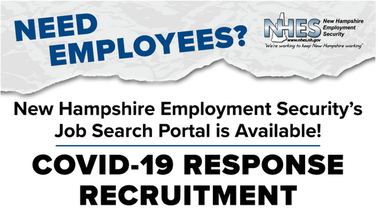 NH Employment Security Job Portal