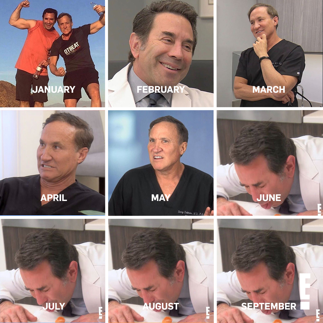 An accurate representation of 2020 👀 #Botched