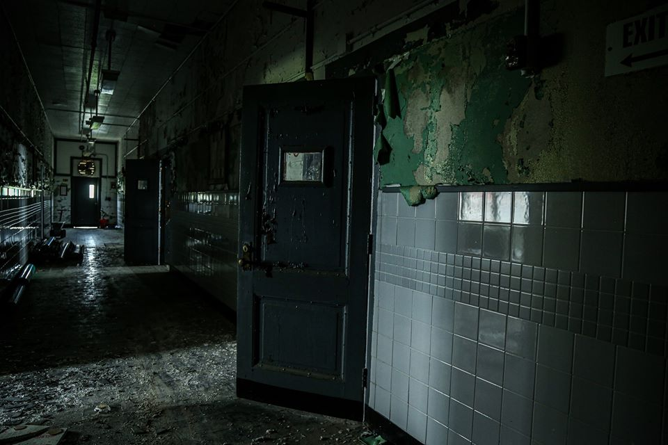 Freaky Friday plans tomorrow? Get spooky with a ghost tour of a former correctional facility hosted by Ghost Hunts USA in Warwick, NY! Event details here: