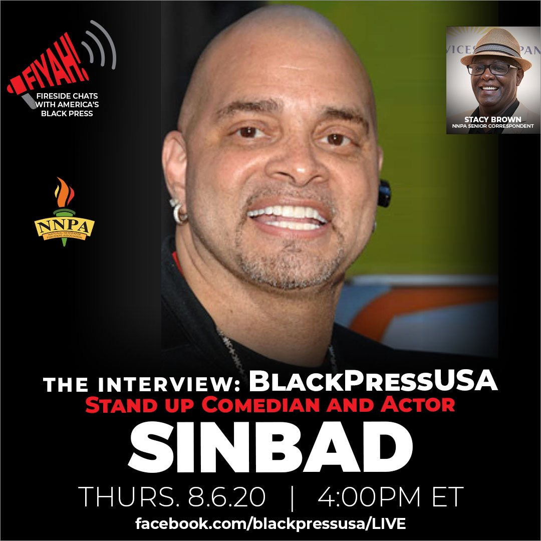 Okay peoples ... doing interview with #blackpressusa at 1pm PST/4pm EST join us