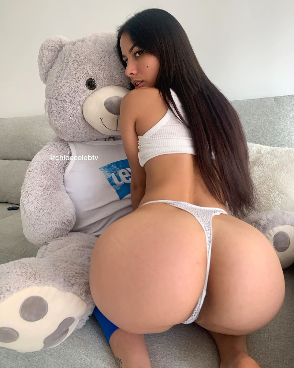 Do you want to be my teddy bear?🧸😋🔥