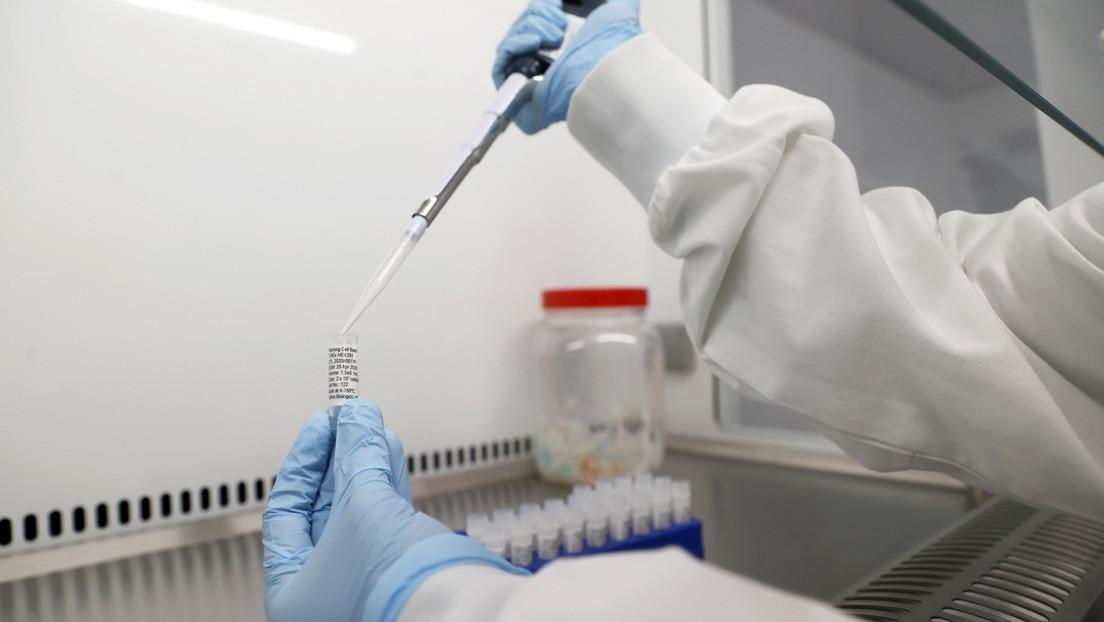 Patentan en Rusia el medicamento leitragin, que previene complicaciones del covid-19.  La Agencia Federal Biomédica de Rusia ha patentado el medicamento leitragin, que es capaz de prevenir o mitigar complicaciones del covid-