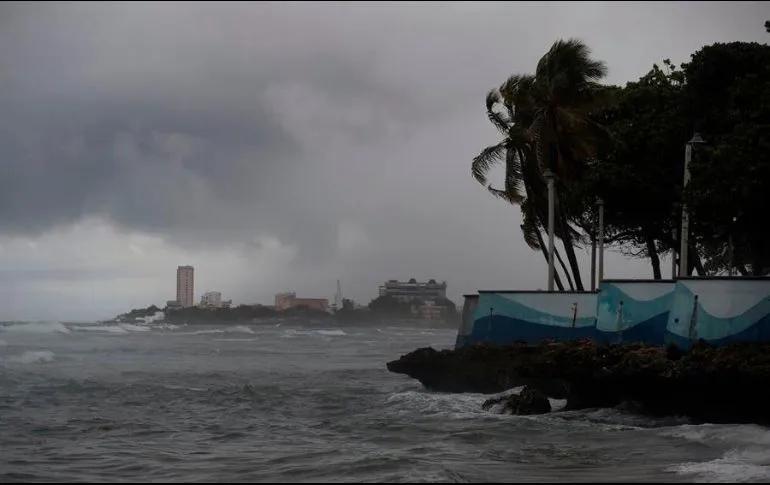 El que avisa no es traidor... La temporada de huracanes será peor de lo previsto inicialmente: NOAA  La temporada de huracanes del Atlántico será una de las más activas que se hayan pronosticado, informaron meteorólogos