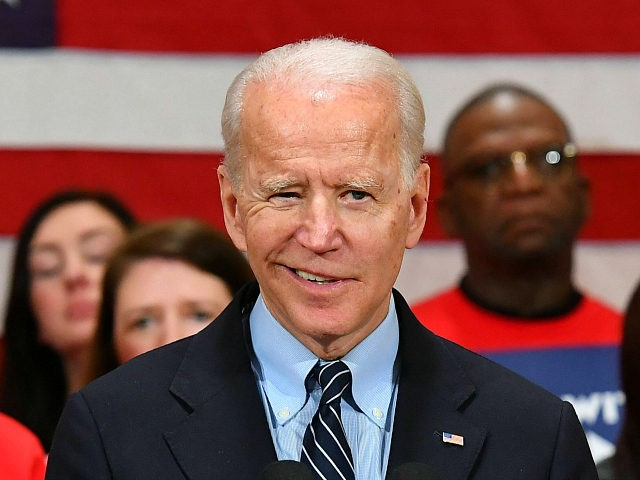Joe Biden Says That Black People All Think the Same 'With Some Notable Exceptions'  So the woke party wants to elect a man who thinks that Blacks can't be independent free thinkers..