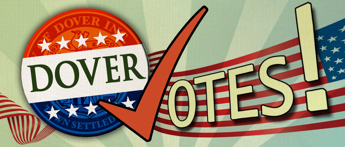 Absentee ballots are available to voters for the September 2020 primary and November 2020 general elections if they do not want to travel in person to the polls due to the COVID-19 pandemic. For more info, call the City Clerk's Office at 516-6018 or visit: