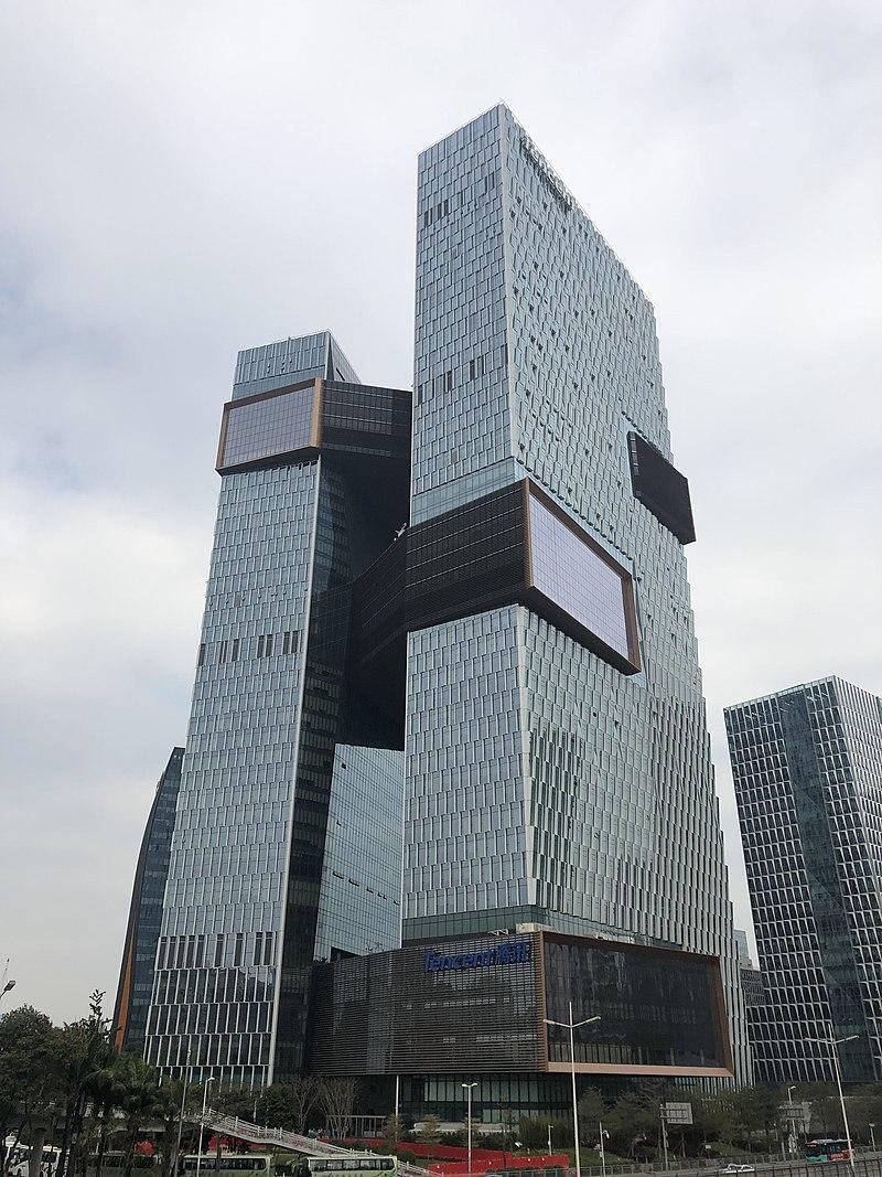 """川普總統行政令封掉的是""""騰訊控股有限公司"""",Tencent Holdings Ltd,這是在香港的上市公司,不只是封微信哦,騰訊控股在全球擁有各類遊戲和科技的子公司近20傢!"""