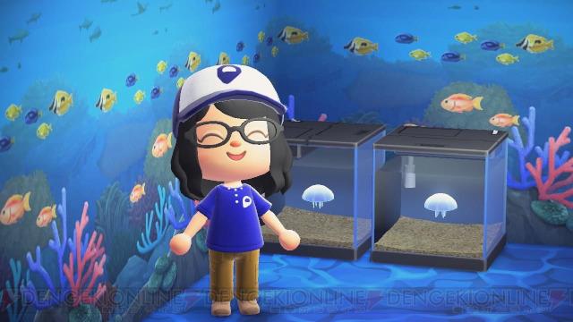 test ツイッターメディア - 新江ノ島水族館が『あつ森』のマイデザインを無料配布。キュートなユニフォームをゲット! https://t.co/mYGDBUvz3t #どうぶつの森 #あつまれどうぶつの森 #あつ森 #NintendoSwitch #あつ森マイデザイン https://t.co/rE3majaSG2