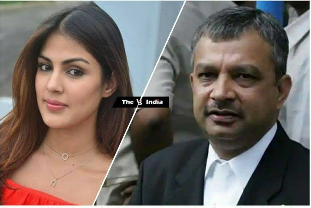 #RheaChakraborty 's Lawyer,She'll submit her statement after next hearing of SC due to COVID  ED rejected Lawyer said she's law abiding citizen  Then Why she doesn't want CBI enquiry & unsupportive to Bihar police How she got 11 crore if her wages is15 lakh #Warriors4SSR