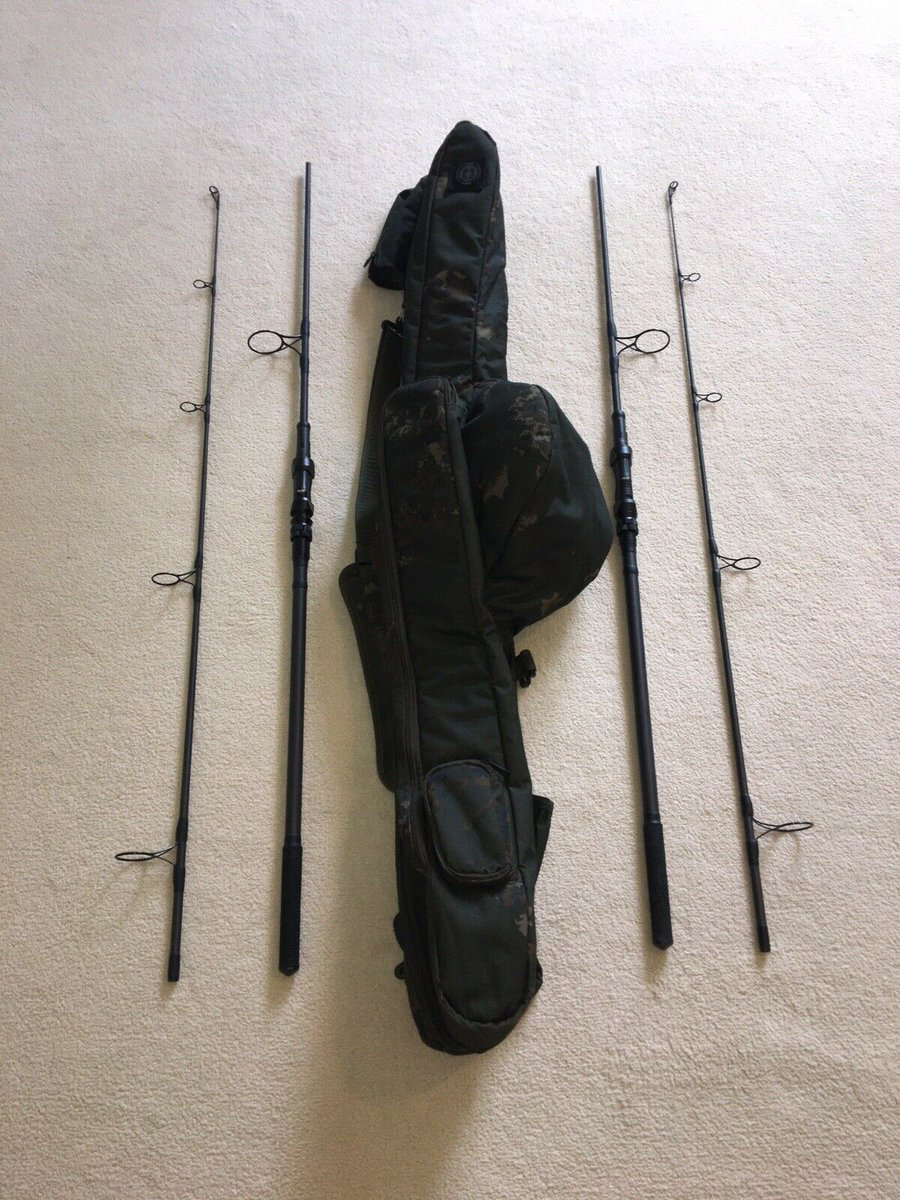 Ad - 2x NASH SCOPE BLACK OPS 3.5lb SPECIALS On eBay here -->> https://t.co/8hb00zwe2X  #carpfi