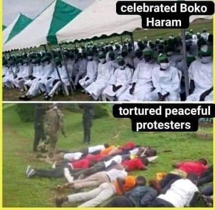 UN members are corrupted expect that very good woman that said no, Fulani Nigeria terrorist gave them maga money that is why @UN can't condemn terrorist attacks on Judah-Christians in Nigeria nor let Biafra Go after all evil works @UN deed during Biafra genocide 1964-1970