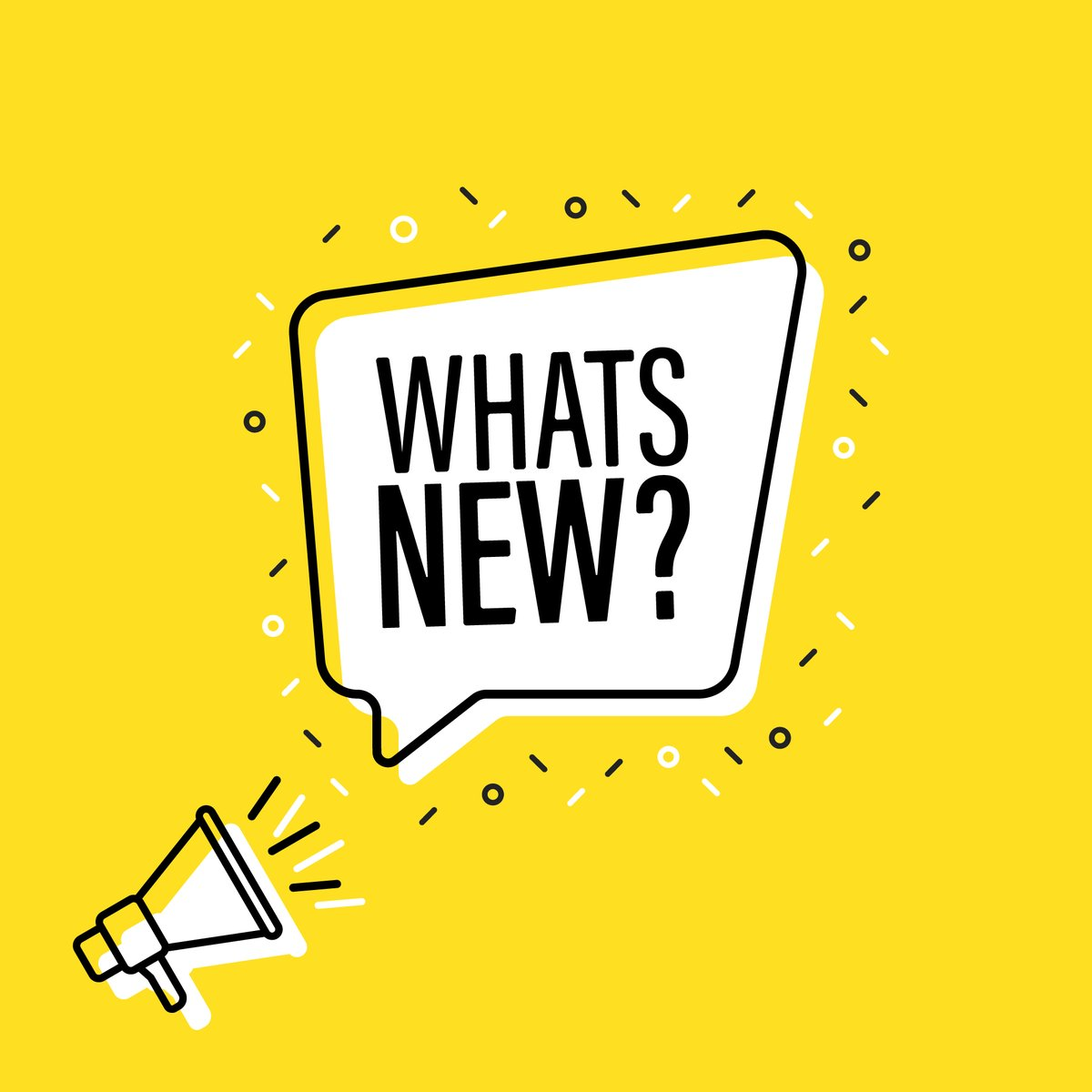 Wondering what's new in our collection? Check out  !  Clicking each category will take you to a RSS feed for our online catalog. What does that mean? The list updates itself as new items are added, and includes convenient links for placing them on hold!