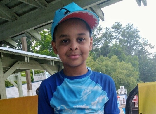 PLEASE R/T! Police searching for #missing Brookhaven child | DETAILS: