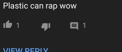 Had a bad morning and this comment made my day so much better. Not trolling or nothing. Like forreal gave me so much of a confidence boost. LOL. Tysm. #ImActuallyNotTrolling #LikeForrealForreal