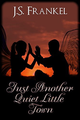 """@bl98 """"Anything but quiet!""""  A #fantasy that takes place in a tiny town with magic, monsters, and the ultimate good vs evil showdown.  Magic makes the rules. Don't bother arguing with it.  #yalit #Magic #horror #adventure #Romance #IARTG #Kindle"""