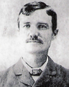 We Remember: Ptl. William Dalton, 44 was trying to catch a suspect on horseback, when his horse crashed into a buggy at the intersection of Germantown St. & Baxter Street.  Ptl. Dalton was thrown from the animal & suffered a head injury.  He died the next day. EOW: 8/10/1899