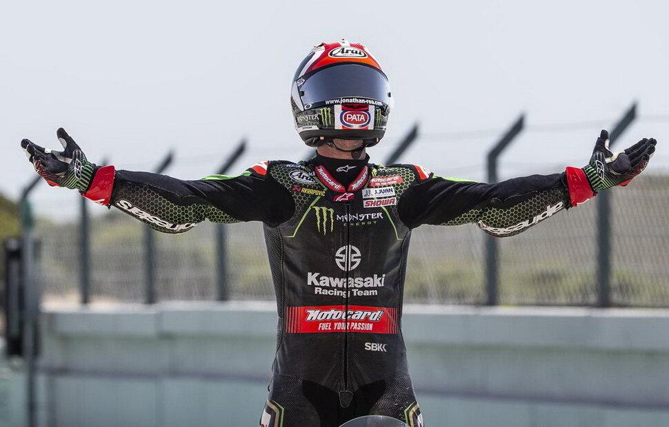 test Twitter Media - Джонатан Рэй вернул контроль над World Superbike   https://t.co/97yU7OWdXr  За невероятными событиями, происходившими в эти дни в Брно и Игоре, на второй план ушли события гораздо менее драматичные и впечатляющие, но достаточно судьбоносные - в Португалии: три гонки на Autodro... https://t.co/WWjDUbhyM9