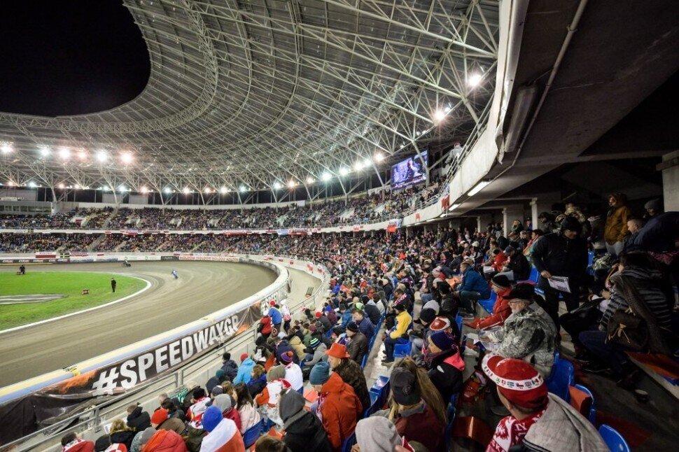 test Twitter Media - Принят окончательный календарь FIM Speedway Grand Prix (SpeedwayGP) 2020 года   https://t.co/QNXK6vK7UT https://t.co/2osUV8W3gK
