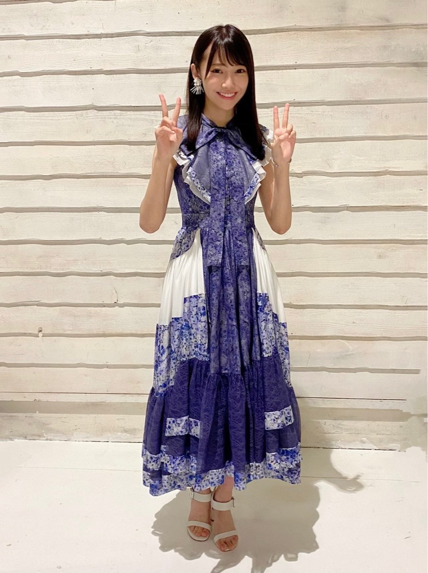 test ツイッターメディア - 【ブログ更新 新4期生】 乃木坂の衣装を着せていただく時に ☺︎ 黒見明香 https://t.co/V1sXZr7BQn https://t.co/BH7DKy2Eq2