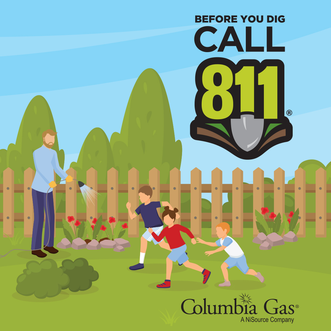 Do you know what tomorrow is?? It is 8-1-1. Call before you dig. @ColumbiaGasOhio @MainStreetDel @DCS_Pacers @DelawareHealth @Delaware_Ohio @DelCoEMA