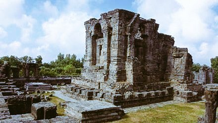 Sometimes I look at the ruins and wonder if those invaders never came here then How beautiful our mother land would have looked like.