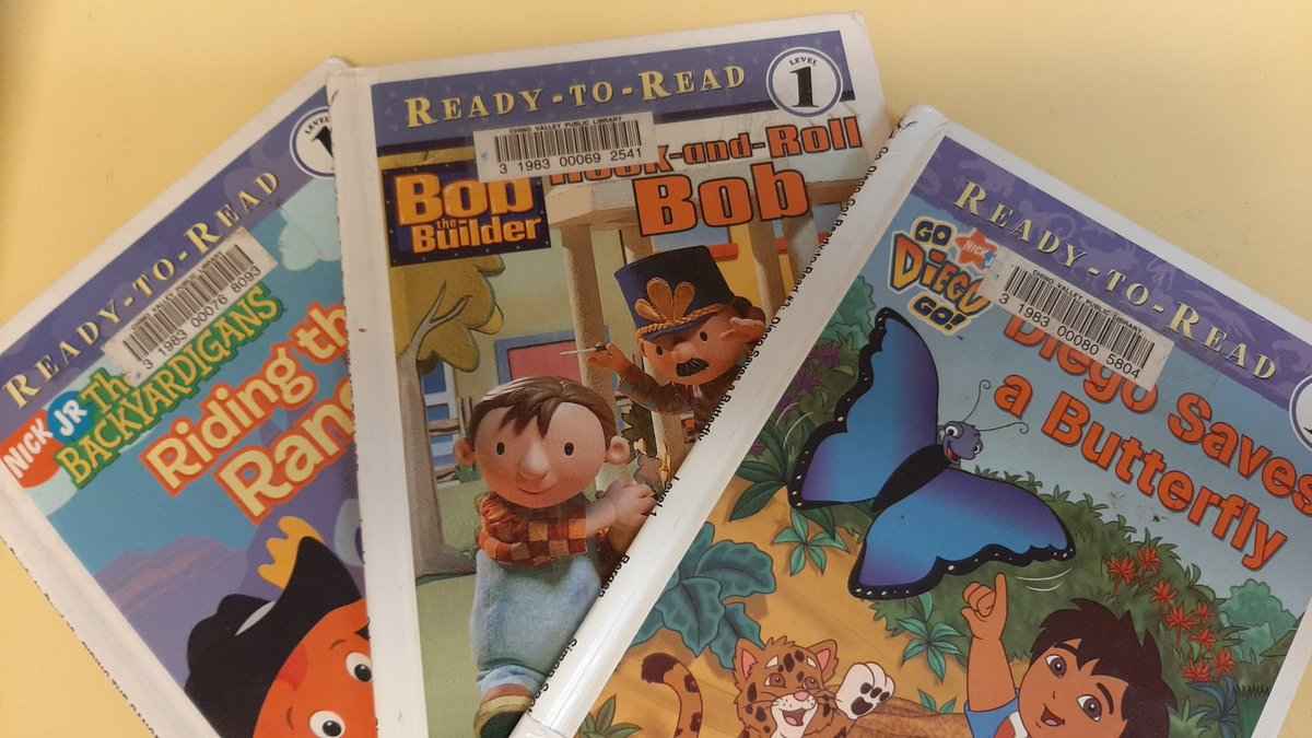 Hear storytimes for kids online each Tues at 10:30 at  or amytime afterwards at: