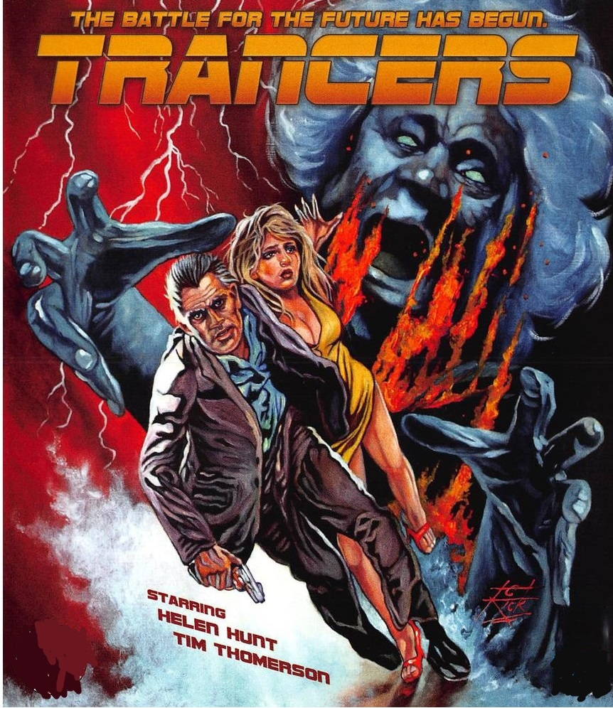 Name a #Horror or #scifi movie that starred a future A-list actor. Most obscure answer wins a #FREE Dvd. Post and Retweet. We will start...@HelenHunt in TRANCERS (1984) and watch it on our Full Moon Amazon