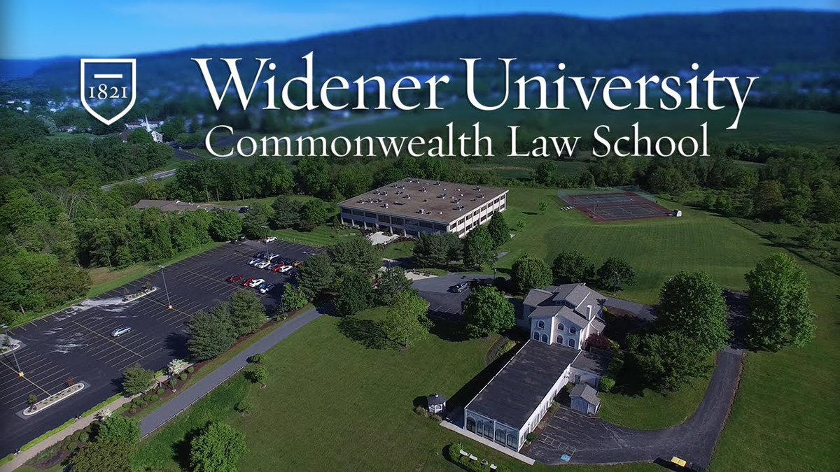 The Borough recently signed a memorandum of understanding with @WidenerLawCW to help support our climate action efforts.   With this partnership, Widener offers its resources at no cost to help us draft any ordinances that may be proposed while drafting our Climate Action Plan.
