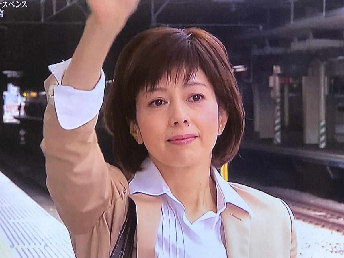 test ツイッターメディア - @stk_mid 若村麻由美さんも沢口靖子さんも朝ドラのヒロインでした 。ズーと昔から拝見していました。 https://t.co/5taSbsQBcA