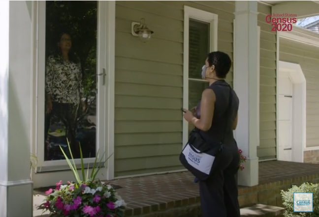 The #2020Census is vitally important to the #Syracuse community. The announcement that Census activities will end on Sept. 30 makes the need for a complete and accurate count more crucial. Before enumerators knock on your door, go to  today to be counted.