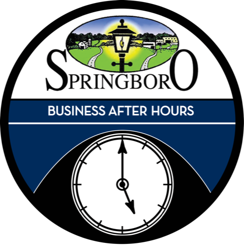 Join us TOMORROW at Heathers Coffee and Cafe at 505 South Main Street in Historic Springboro for our Business After Hours from 5:30 PM-7:00 PM!