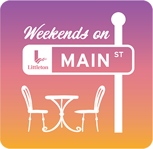 What?? Did someone say #Littleton added 3 more weekends for Weekends on Main? That is right! the city is shutting down Main street again for al fresco dining starting on 9/18!