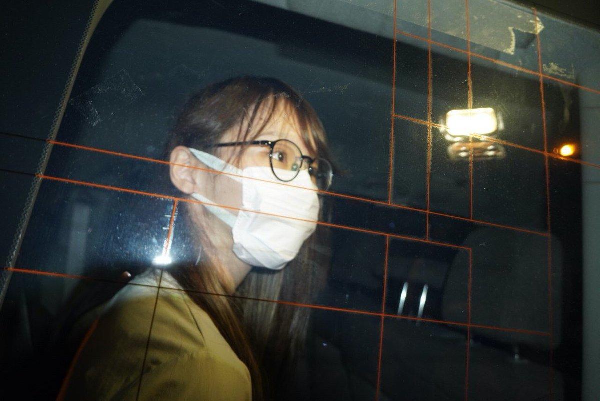 【拡散希望】アグネスは一緒に闘ってきた友人の一人です。独裁政権である中国共産党(CCP)は国安法違反「国家分裂」の容疑で23歳の女性を逮捕。彼女は無罪だが、無期刑を受ける可能性がある。 日本の皆様のサポートが必要です。