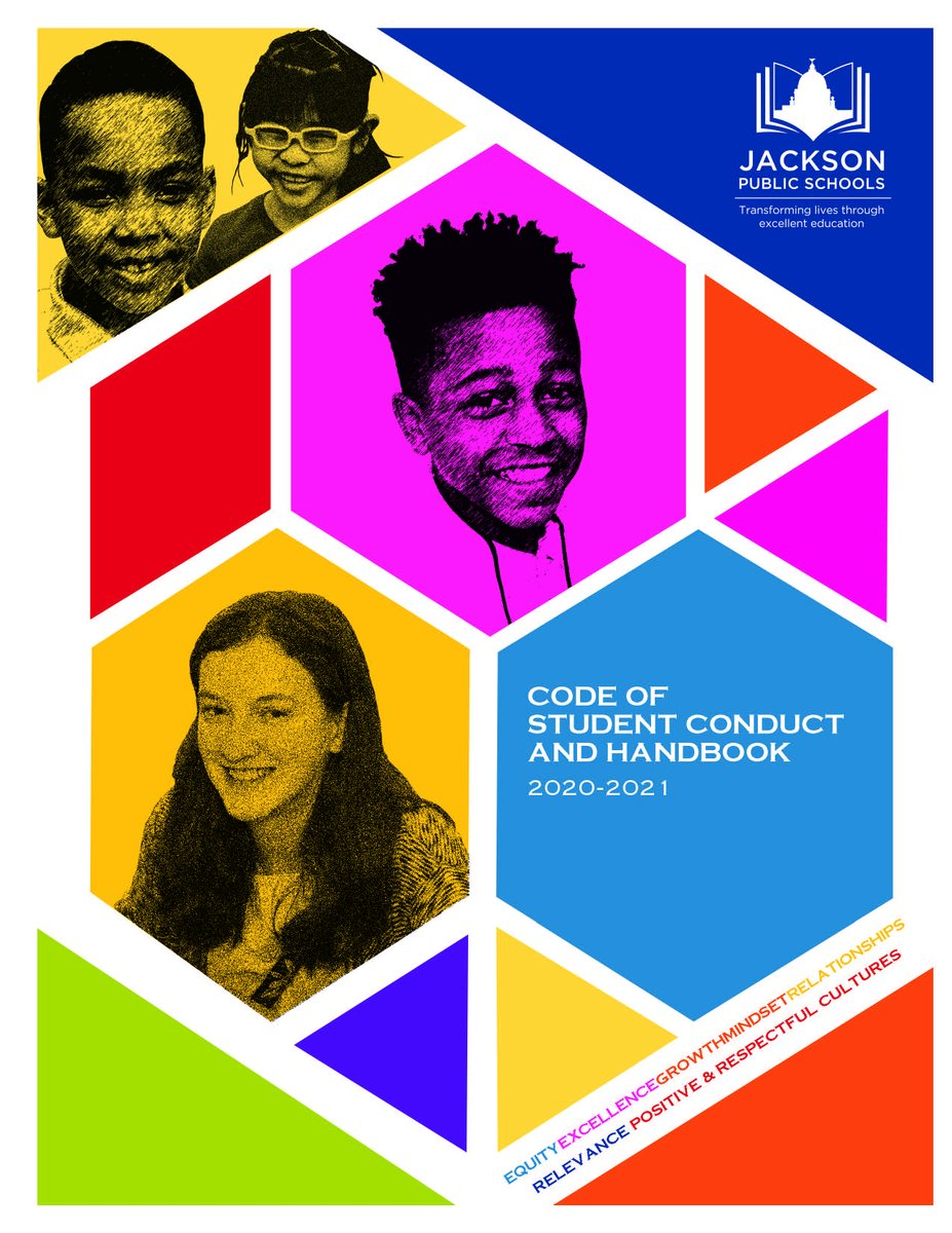 The 2020-2021 Student Code of Conduct is available online for parents and scholars to review: . #BackToSchool